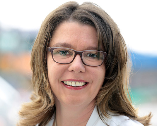 Tanja Zingelmann, Geschäftsführung Zingelmann GmbH